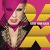 Raise Your Glass (Single) Pink