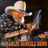 Fiddle Fire Charlie Daniels Band