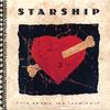 Love Among The Cannibals Starship