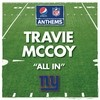 All In (New York Giants' Anthem) (Single) Travie McCoy