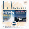 The Ventures Play Telstar - The Lonely Bull And Others The Ventures
