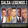 Salsa Legends 2 Various Artists