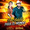 Del Salado Para El Mundo (En Vivo) [with Virlan Garcia] El Fantasma