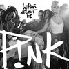 What About Us (Single) Pink