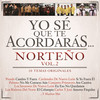Yo Sé Que Te Acordarás Norteño Various Artists