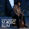 Blues Legends: Magic Slim Various Artists