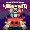 La Jeepeta (with Brray & Juanka) Nio Garcia