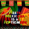 Fiesta Mexicana 15 De Septiembre Various Artists
