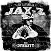 The Dynasty: Roc La Famila 2000 JAY Z
