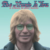 The Music Is You: A Tribute To John Denver Various Artists