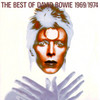 The Best Of David Bowie 1969-74 David Bowie