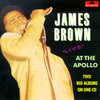 'live' At The Apollo James Brown
