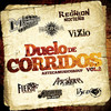 Duelo De Corridos, Vol. 2 Various Artists