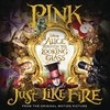 Just Like Fire (Single) Pink
