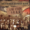 Live From Iraq Charlie Daniels Band