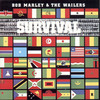 Survival Bob Marley & The Wailers