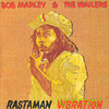 Rastaman Vibration Bob Marley & The Wailers