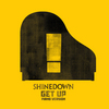 Get Up (Piano Version) Shinedown
