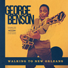 Walking To New Orleans George Benson