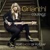 Courage (Single) Orianthi