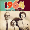 When You Were Born 1964 Various Artists
