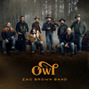 The Owl Zac Brown Band