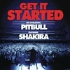 Get It Started (Single) Pitbull