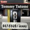 867-5309 / Jenny Tommy Tutone