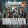 Live To Rise (Single) Soundgarden