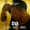 4k (with Darell & Noriel) El Alfa