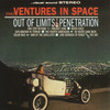 Ventures In Space The Ventures