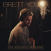 The Acoustic Sessions Brett Young
