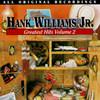 Greatest Hits Volume 2 Hank Williams Jr.