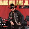 Hog Wild Hank Williams Jr.