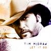 Let It Go Tim McGraw