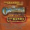 Sus Grandes Exitos - Con Banda Los Originales De San Juan