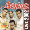 Live! 2002 Aventura