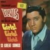 Girls! Girls! Girls! Elvis Presley