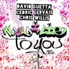 Would I Lie To You (EP) David Guetta