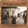 Performs Trouble No More Live At Town Hall John Mellencamp