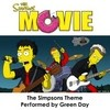 The Simpsons Theme Green Day