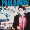 Hearts And Bones Paul Simon