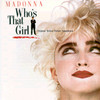 Who's That Girl- Sountrack Madonna
