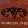 For Unlawful Carnal Knowledge Van Halen