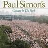 Paul Simon's Concert In The Park Paul Simon