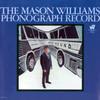Phonograph Record Mason Williams