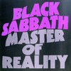 Master Of Reality Black Sabbath