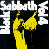 Vol. 4 Black Sabbath