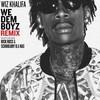 We Dem Boyz (Remix) Wiz Khalifa