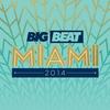 Big Beat Miami 2014 Various Artists